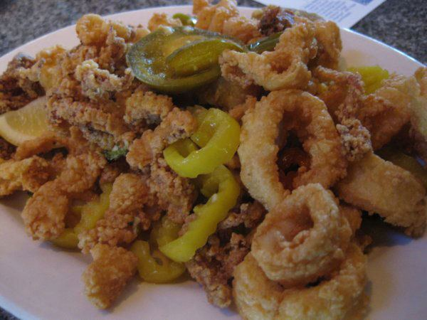 Rhode Island Cuisine of Rhode Island, Popular Food of Rhode Island