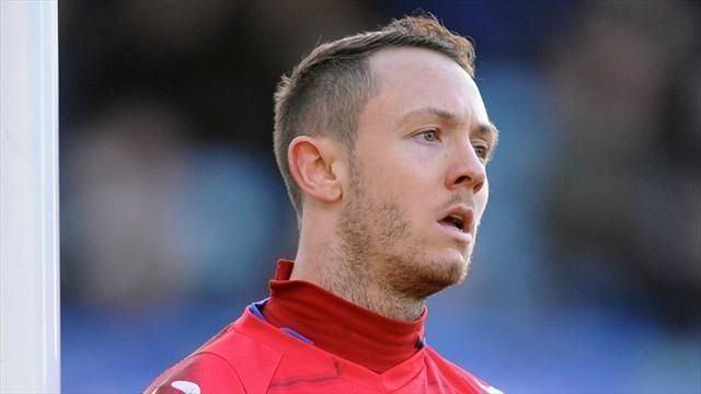 Rhys Murphy Oldham striker Rhys Murphy joins Crawley Town on loan