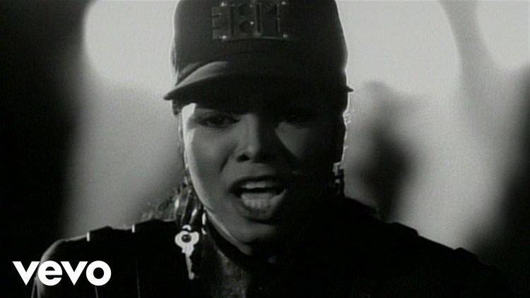 Rhythm Nation (music video) Janet Jackson Rhythm Nation YouTube