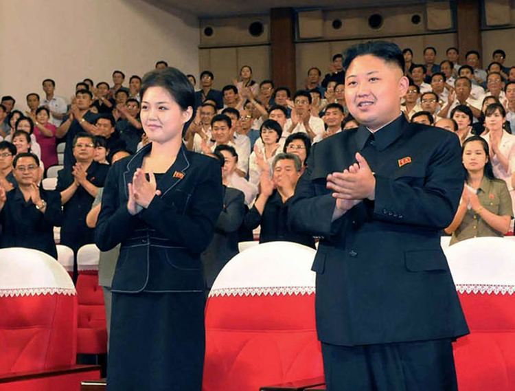 Ri Sol-ju slide2409111279251freejpg