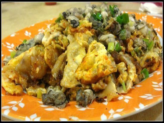 Riau Cuisine of Riau, Popular Food of Riau