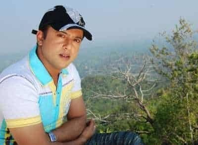 Riaz (actor) BD Actor and Model Riaz Full Biography with Photo