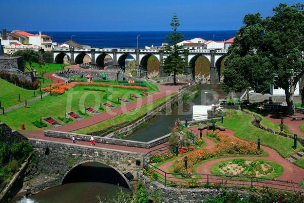 Ribeira Grande (Azores) Beautiful Landscapes of Ribeira Grande (Azores)