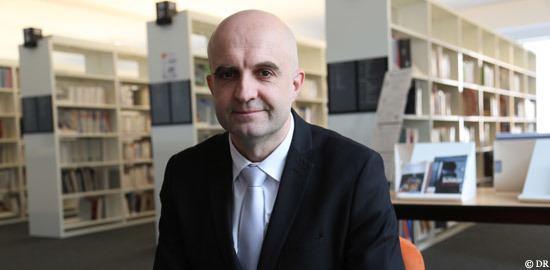 Éric Maurincomme Eric Maurincomme quotVers la cration d39un INSA Euromditerranenquot