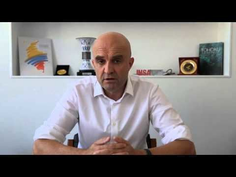 Éric Maurincomme Eric Maurincomme parle d39ETIC YouTube