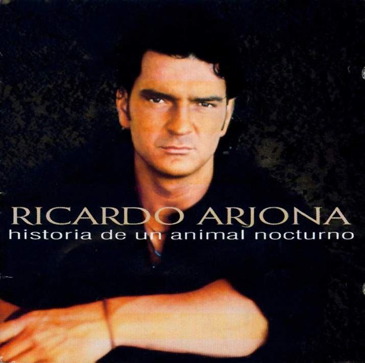 Ricardo Arjona Ricardo Arjona another one of my favorite singersongwriter from