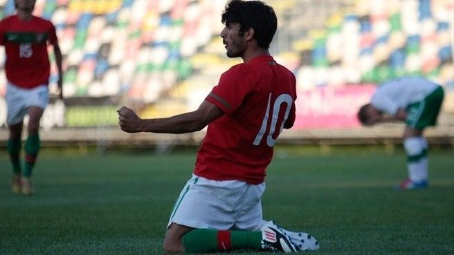 Ricardo Esgaio Ricardo Esgaio Portugal UEFAcom