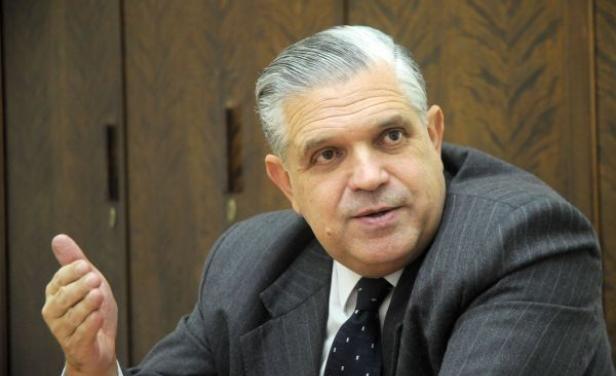 Ricardo López Murphy Ricardo Lpez Murphy Seguimos viendo a Chile como un ejemplo
