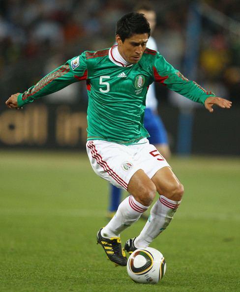 Ricardo Osorio Ricardo Osorio Photos Argentina v Mexico 2010 FIFA