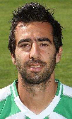 Ricardo Pateiro Ricardo Pateiro Ricardo da Costa Pateiro Footballer