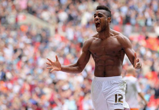 Ricardo Vaz Tê The story of Ricardo Vaz Te How did the former West Ham winger end