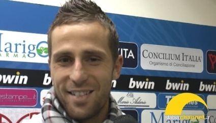 Riccardo Cazzola Juve Stabia Albinoleffe 22 Interviste a Scozzarella e