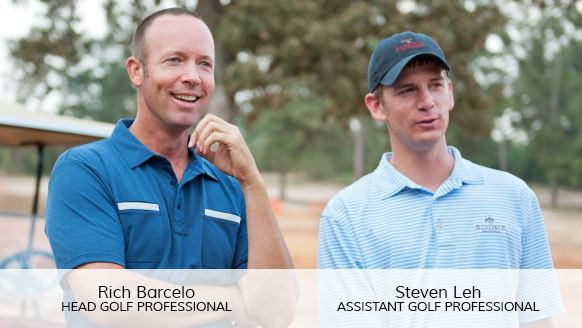 Rich Barcelo Veteran PGA TOUR Player Rich Barcelo Named Head Golf Professional at