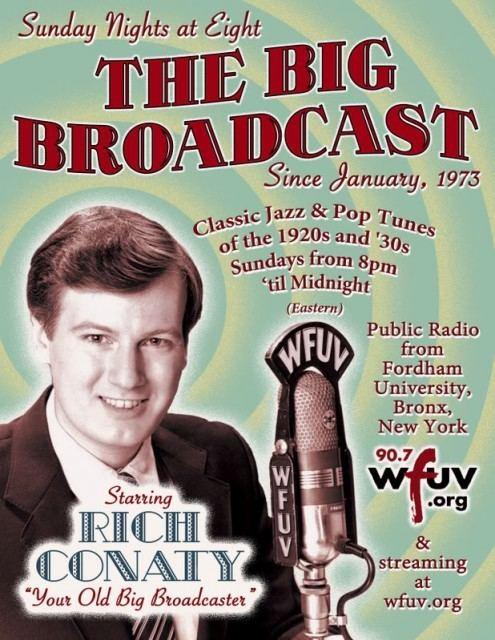 Rich Conaty The Last Broadcast HuffPost