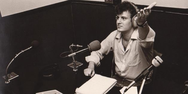 Rich Conaty Big Broadcast Radio Host Rich Conaty Has Shared His Love Of Classic
