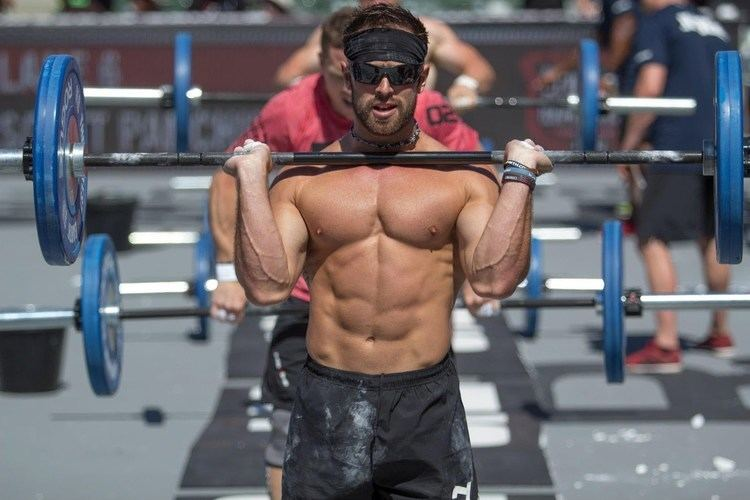 Rich Froning Jr. Rich Froning And The Supplements He Uses YouTube