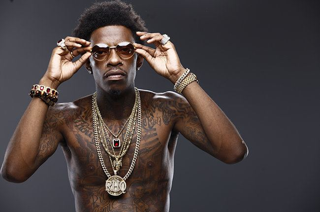 Rich Homie Quan - Alchetron, The Free Social Encyclopedia