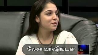 Richa Ahuja Download video Sethu Darbar with Actress Richa Ahuja Tamil TV
