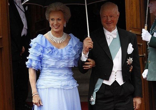 Richard, 6th Prince of Sayn-Wittgenstein-Berleburg Prince Richard zu SaynWittgensteinBerleburg dead at 82