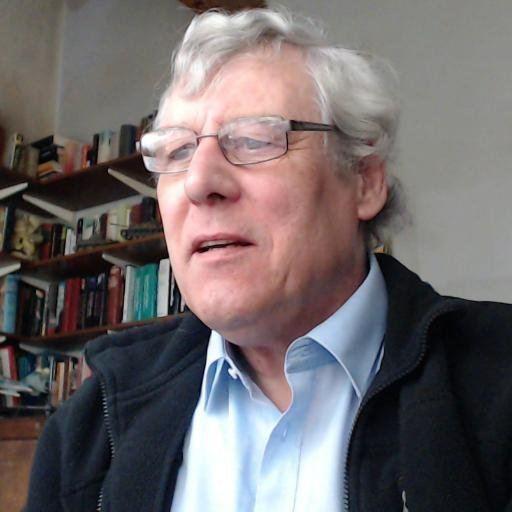 Richard A. E. North wwweureferendumcomimagesrnjpg