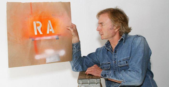 Richard Alpert (artist) Biography About the Artist Richard Alpert San Francisco CA