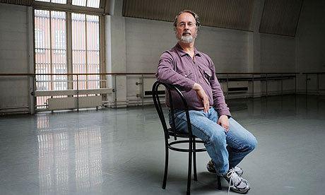 Richard Alston (choreographer) Judith Mackrell talks to choreographer Richard Alston