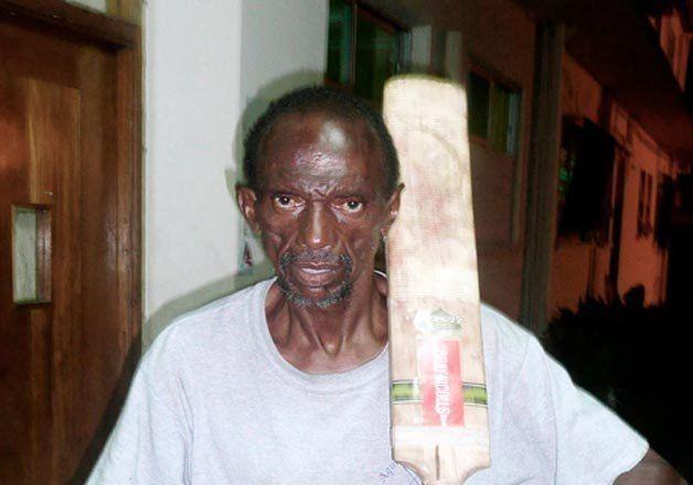 Richard Austin (Cricketer) family