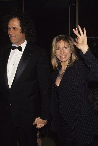 Richard Baskin Pictures amp Photos of Barbra Streisand IMDb