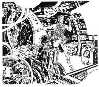 Richard Bassford Richard Bassford Biography Illustrator United States of America