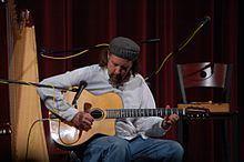 Richard Bishop (guitarist) Richard Bishop guitarist Wikipedia the free encyclopedia