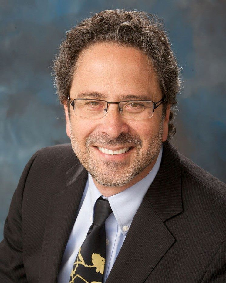 Richard Bloom Bill to Designate Arts Districts Introduced by