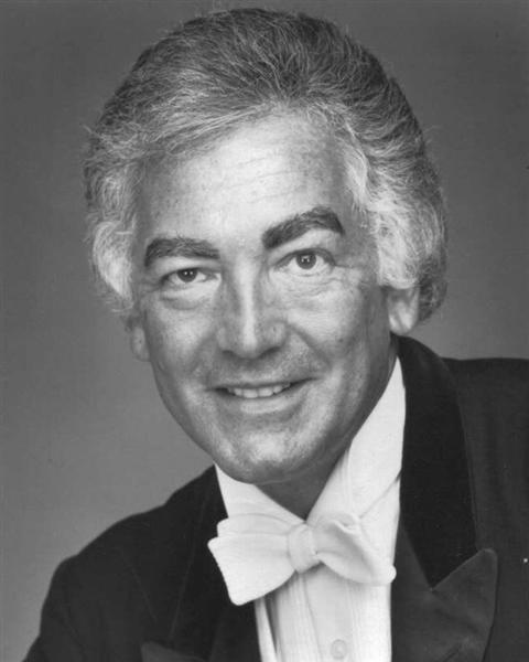 Richard Bonynge Richard Bonynge Conductor Piano Short Biography
