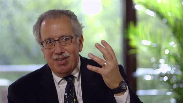 Richard Boyatzis Richard Boyatzis What is Effective Leadership YouTube