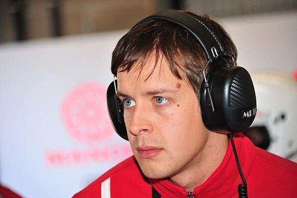 Richard Bradley (racing driver) Graff Racing Profile Page History News Photos and Videos