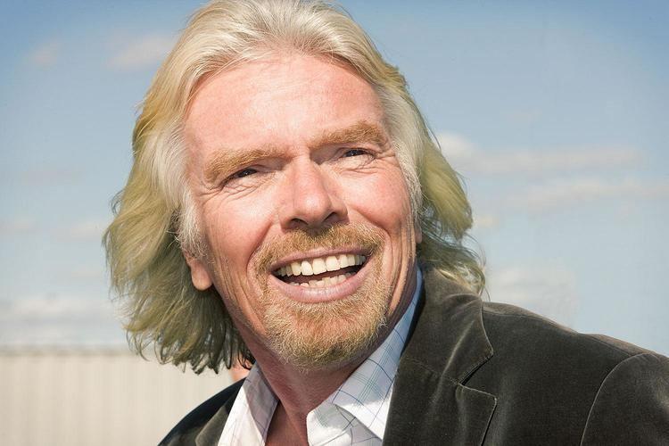 Richard Branson Richard Branson aboutme