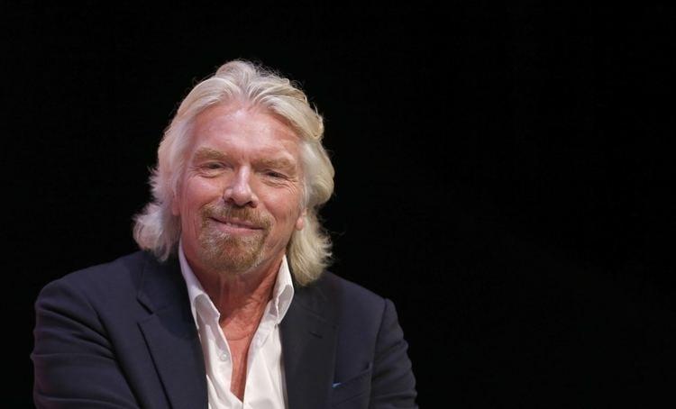 Richard Branson Richard Branson Leaving Europe would be 39the worst