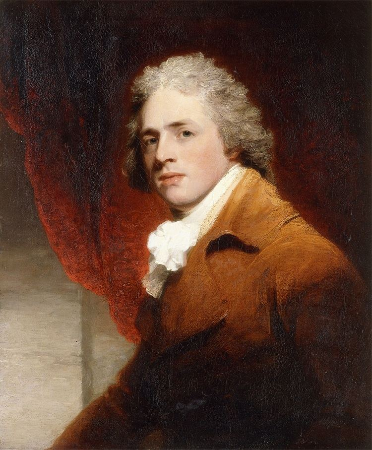 Richard Brinsley Sheridan Richard Brinsley Sheridan Wikipedia the free encyclopedia
