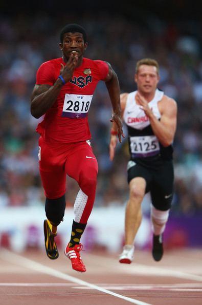 Richard Browne (athletics) Richard Browne Photos Photos 2012 London Paralympics Day 7