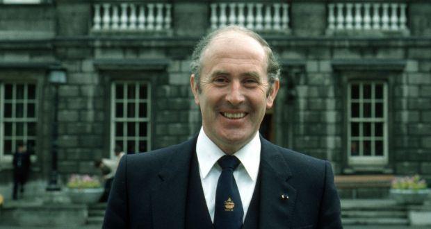 Richard Burke (politician) Richard Burke Twiceappointed EEC commissioner