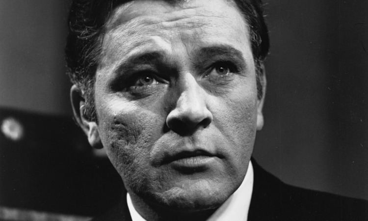 Richard Burton 30 Years On Why RICHARD BURTON Still Fascinates the