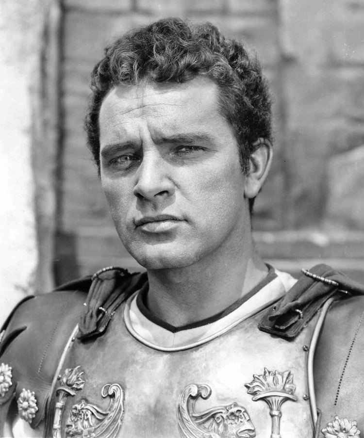 Richard Burton Richard Burton Wikipedia the free encyclopedia