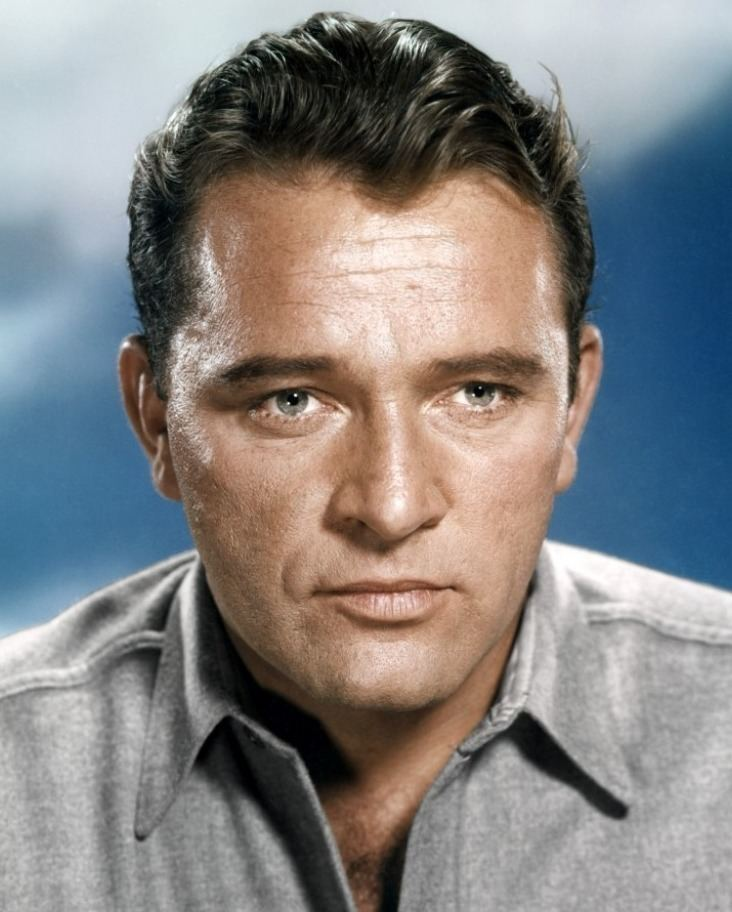 Richard Burton Richard Burton uniFrance Films