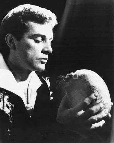 Richard Burton's Hamlet Richard Burtons Hamlet 1964