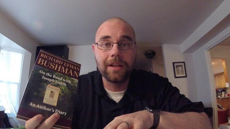 Richard Bushman Joseph Smith Rough Stone Rolling Richard Bushman Review YouTube