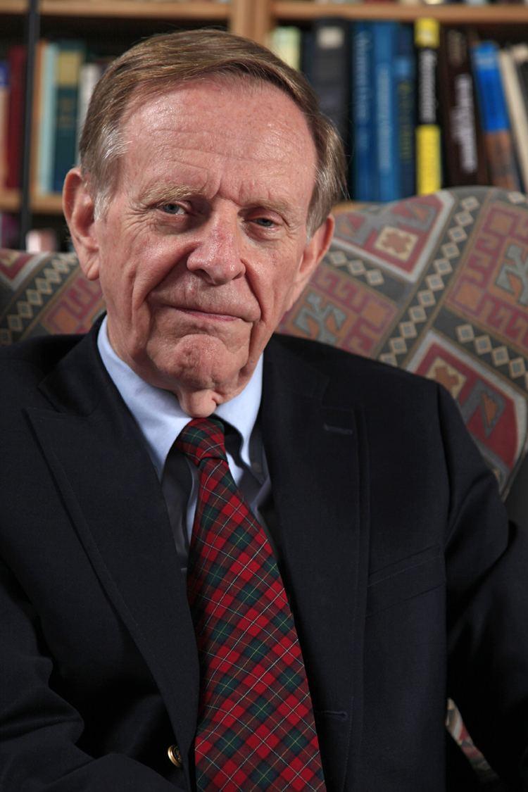 Richard Bushman UVa Creates Richard Lyman Bushman Chair of Mormon Studies UVA Today