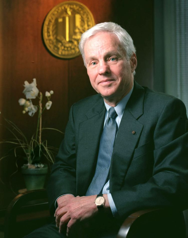 Richard C. Atkinson NAS Receives Gift From Atkinson for Prize in Psychological and