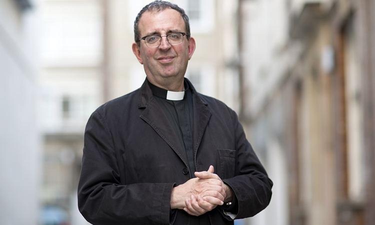 Richard Coles Reverend Richard Coles on sex pomposity and faking HIV
