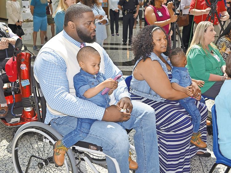 Richard Collier Former Jaguar Richard Collier wants justice for family of Will Smith