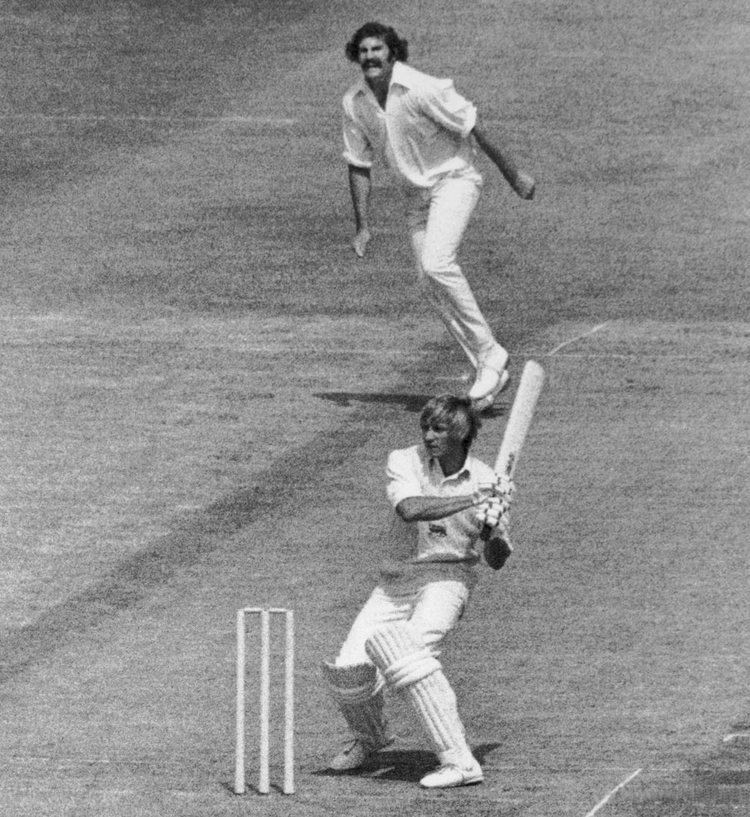 Richard Collinge (Cricketer)
