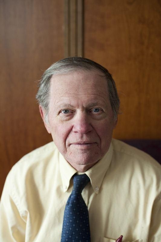 Richard Cooper (journalist) Richard Cooper